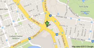 Osteopath South Melbourne